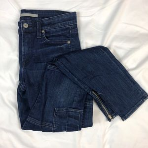 Vince Motto Skinny Jeans